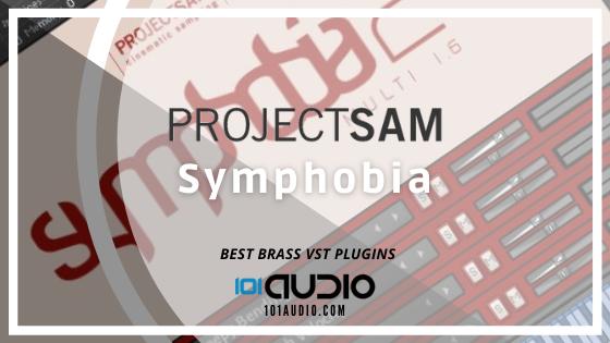 ProjectSam - Symphobia Plugin