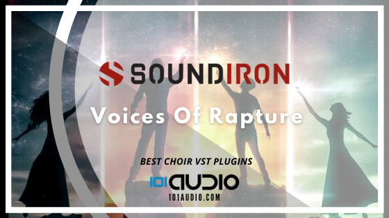 Soundiron - Voices Of Rapture Plugin