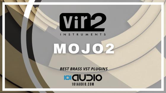 Vir2 - MOJO 2 Horn Section Plugin