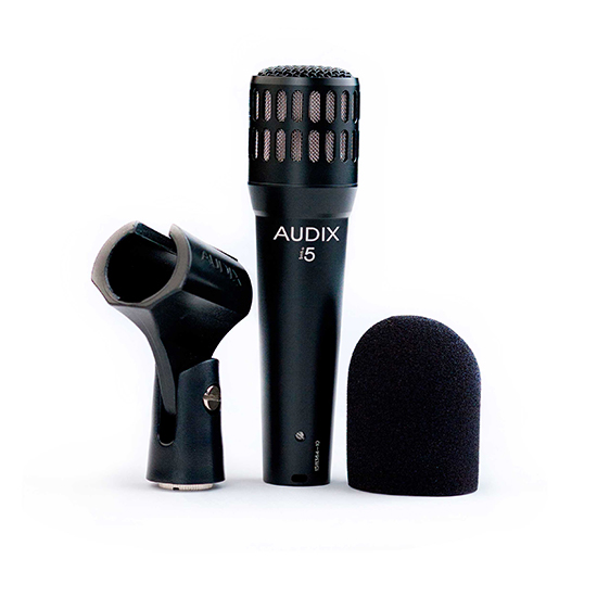 i5 Mic for recording Guitar by Audix