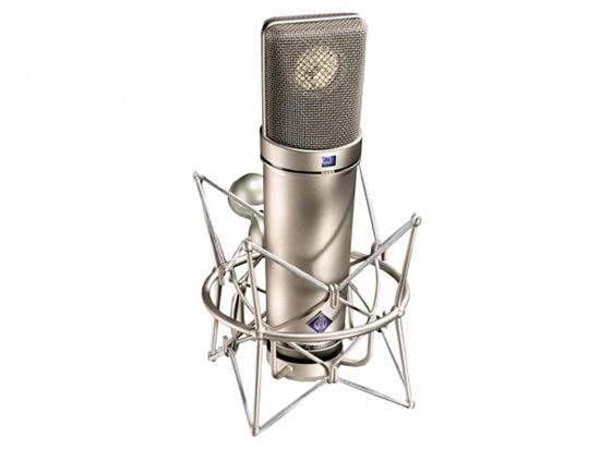 u87ai-studio-set