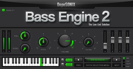 Bass Engine 2