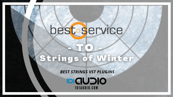 Best Service - TO - Strings of Winter