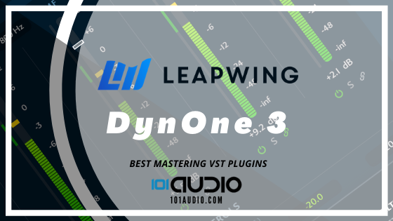 Leapwing - DynOne 3