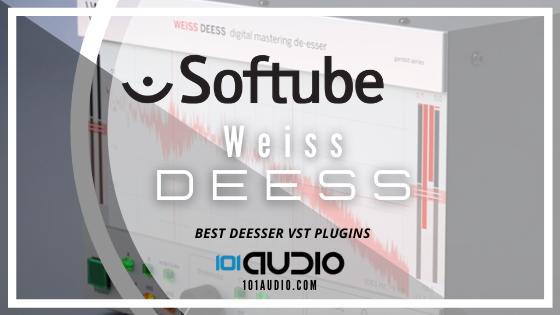 Softube - Weiss Deess